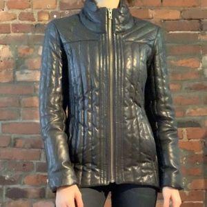 Helmut Lang (warm) Leather Jacket Size 0